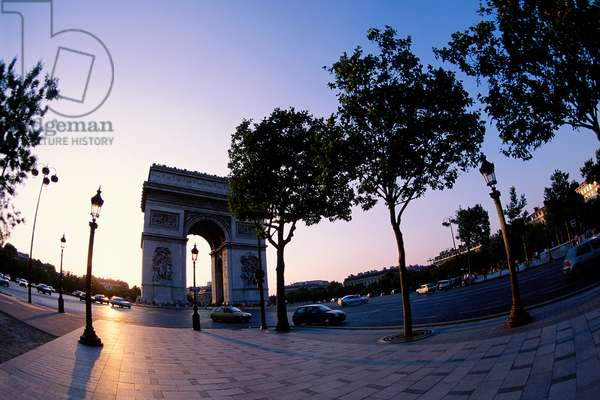 Paris: Creative Photography, c.2000 (photo)