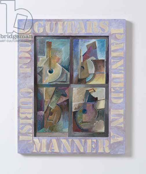 Cubist Guitars