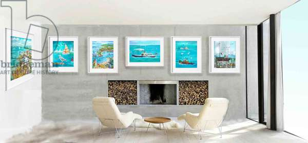Arty Print Collection