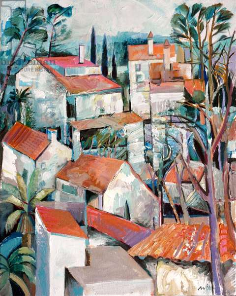 Houses Castelldefels