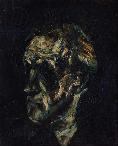 Portrait Of David Williams