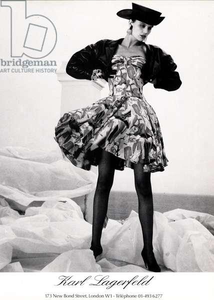 Mode Karl Lagerfeld