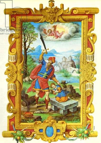 Pre UK Illustrations Book Plate