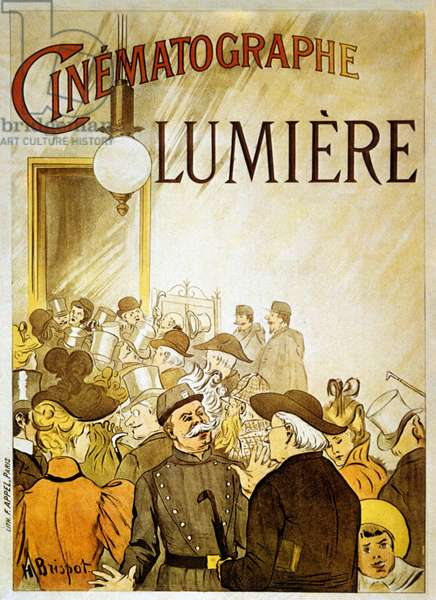 Freres Lumiere