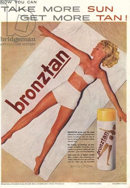 sun creams lotions tan