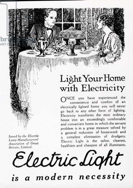 lighting lights electricity appliances