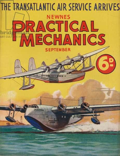 Practical Mechanics Magazine