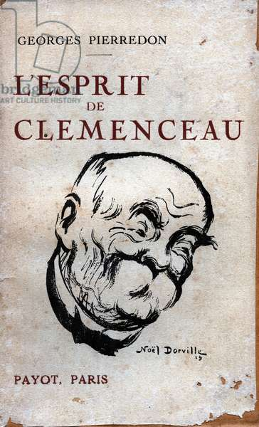 The Spirit of Clemenceau