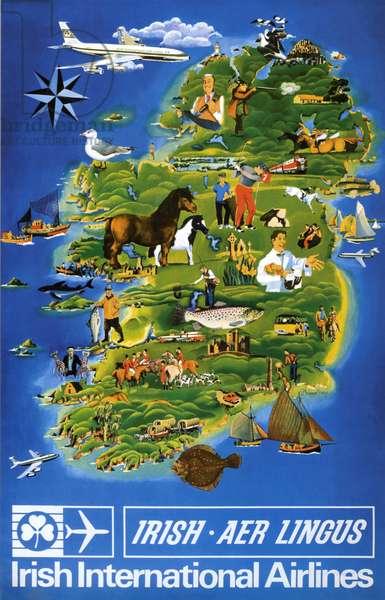 Ireland Aer Lingus