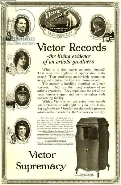HMV RCA Victor