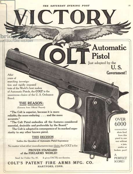 guns colt