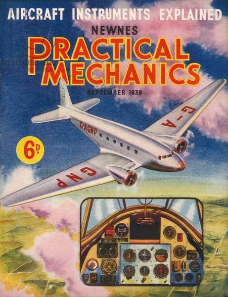 Practical Mechanics