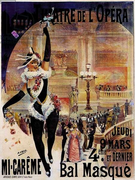 Opera France