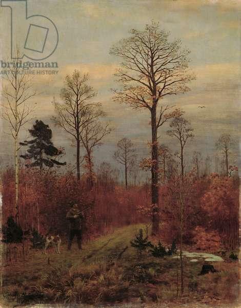 Oculi, 1894