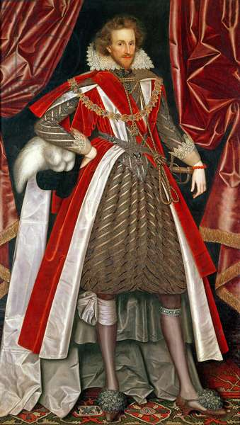 Philip Herbert, 4th Earl of Pembroke, c.1615