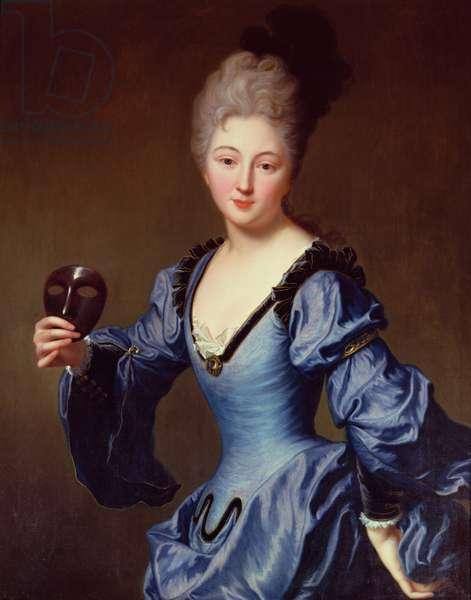 La Comtesse de Bersac