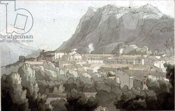 Mendris, near Como