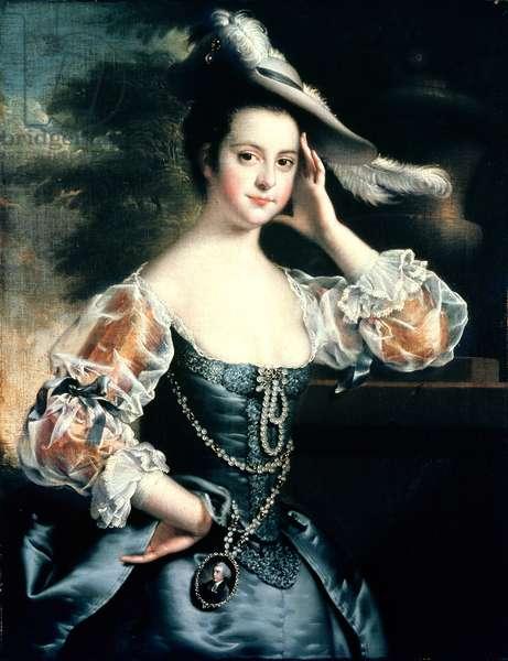 Susanna Hope