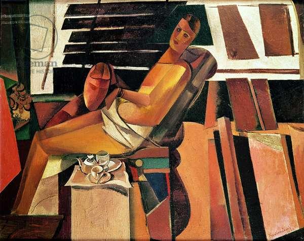 The Convalescent, 1933