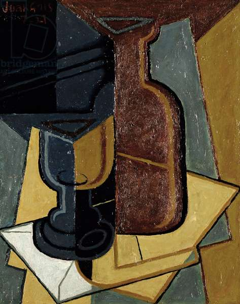 The Letter, 1921 (panel)