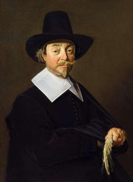 Portrait of a man, c.1643-45