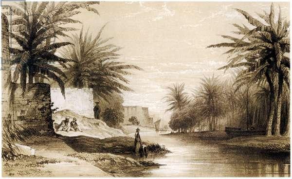 Basra, c.1834-37 (drawing)