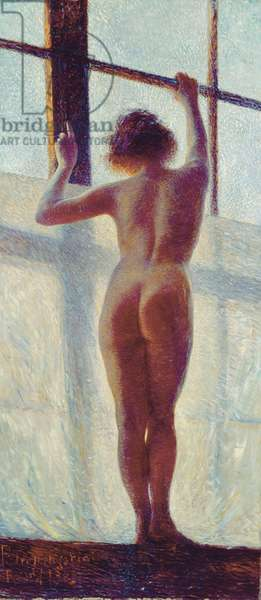 Nude at the Window, 1905