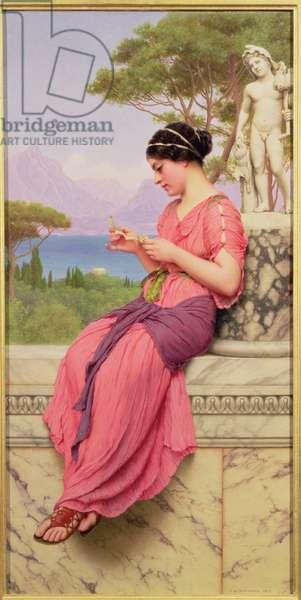 Le Billet Doux, 1913