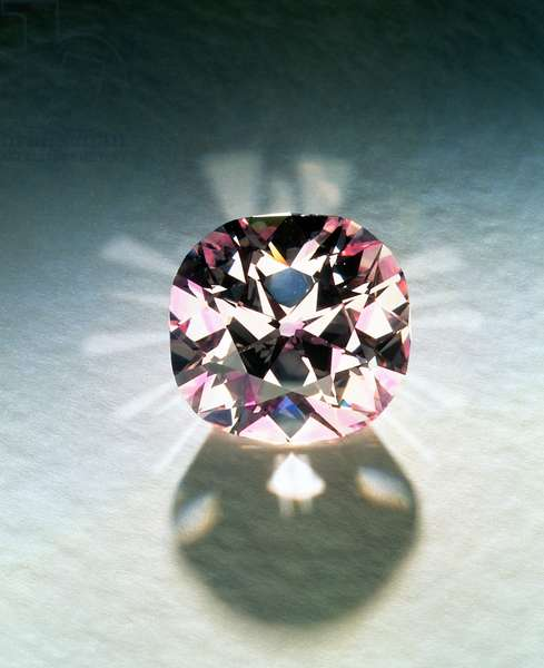 The Agra Diamond