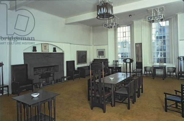 Mackintosh Room