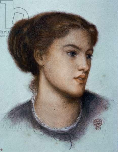 Ellen Smith, 1867