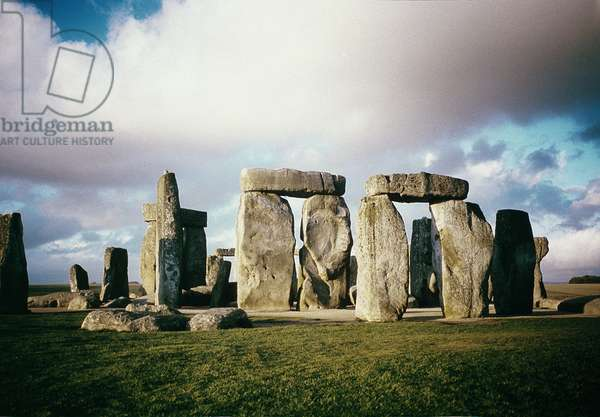 Stonehenge (photo)