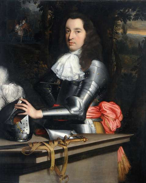 Henry, 6th Duke of Norfolk (oil on canvas)