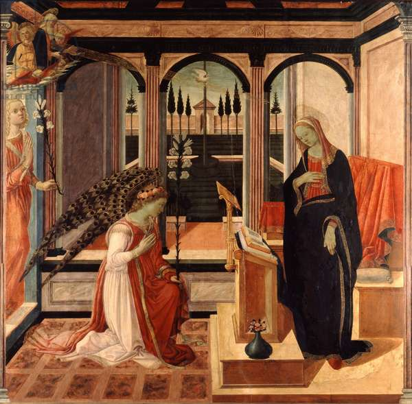 The Annunciation (painting)