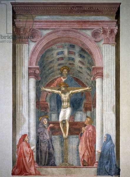 Trinity, 1427-1428.
