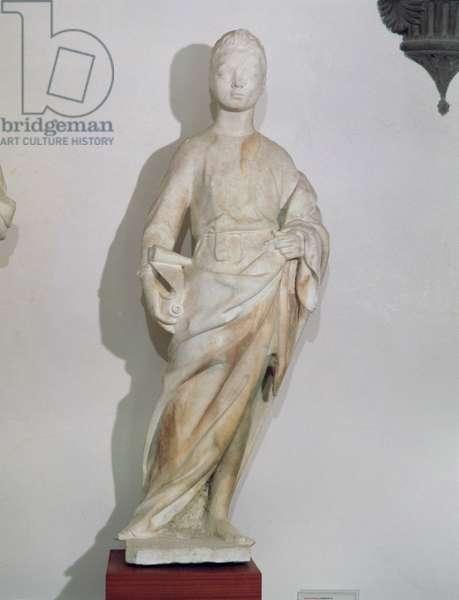 Prophet (marble)