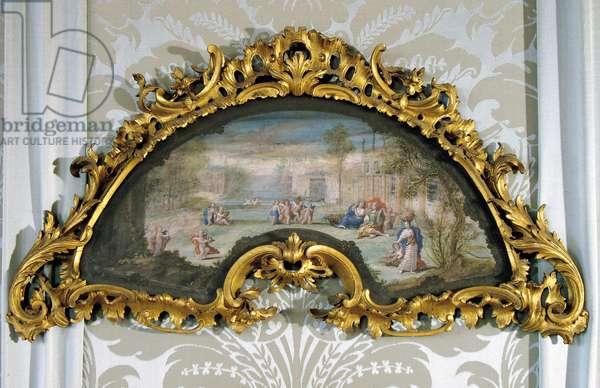 Sacrifice, c.1700 (oil on canvas)