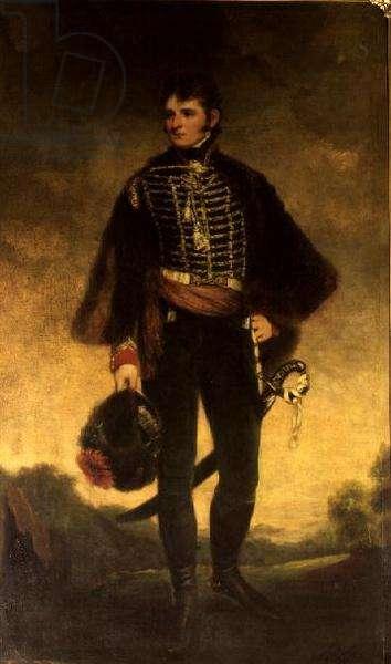 John, 5th Duke of Rutland