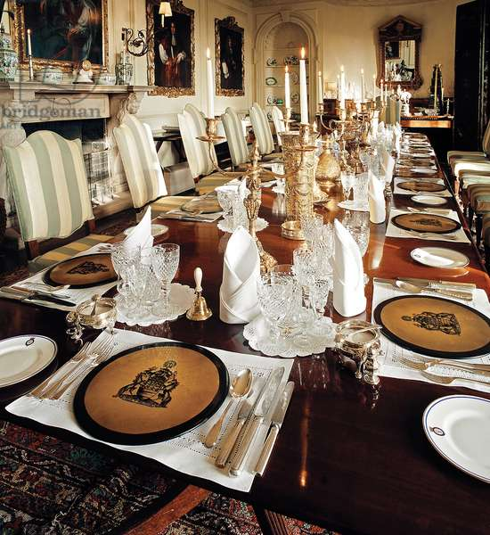 Private Dining Room (photo)
