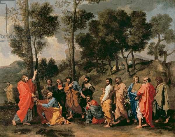 Ordination, c.1638-40