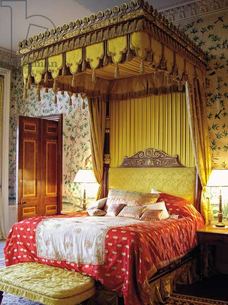 The King's Bedroom (photo)