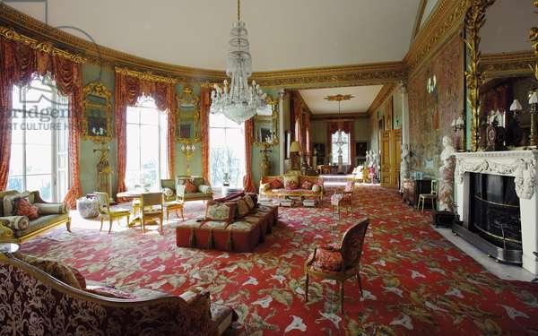 The Regent's Gallery (photo)