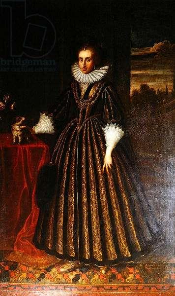 Lady Southampton