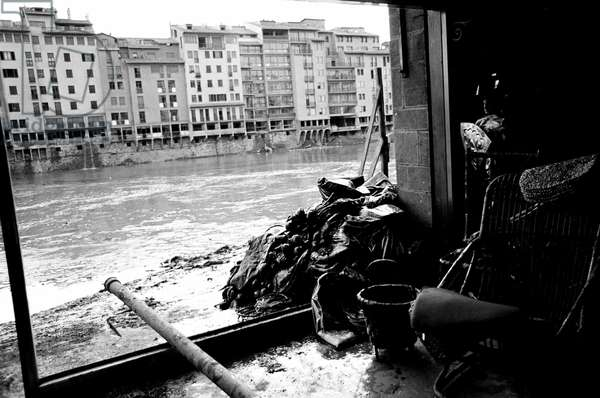 1966 flood of the Arno