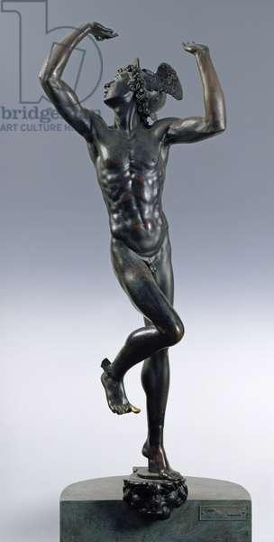 Mercury (bronze)