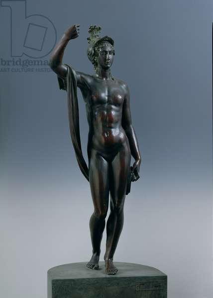 Minerva, 1545 (bronze)
