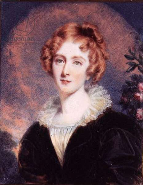 Isabella Poyntz, Marchioness of Exeter