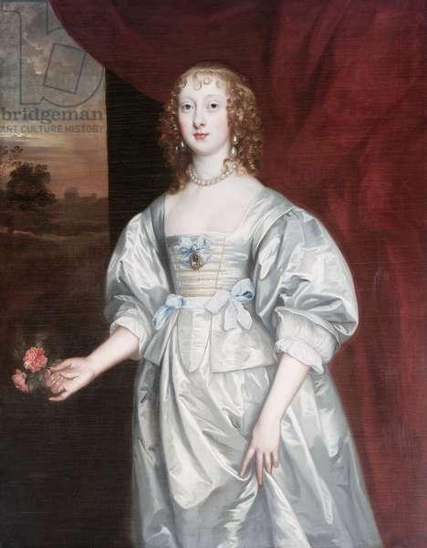 Lady Elizabeth Cecil