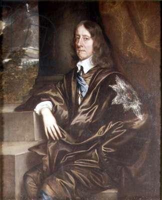 William, 2nd Earl of Salisbury (oil on canvas)