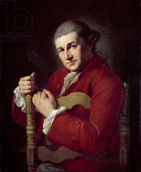 David Garrick (1717-79)